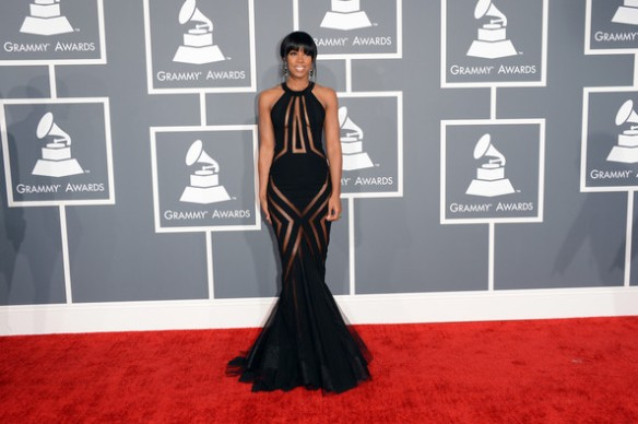 Kelly+Rowland+55th+Annual+GRAMMY+Awards+Arrivals+oM0vOqWqrIHl