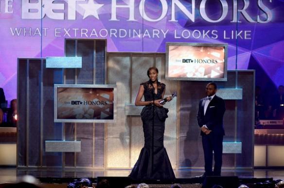 Lisa+Leslie+BET+Honors+2013+Show+u4n0jQM1nVwl